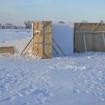 В Тобольске началось строительство городской купели