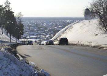 Строительство моста через Никольский взвоз не согласовано