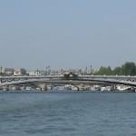 Пешеходный мост в Тобольске построят по подобию парижского
