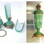 Тобольские музейщики реставрируют старинные экспонаты