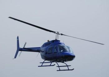 Туристов из Тюмени в Тобольск доставят на вертолете