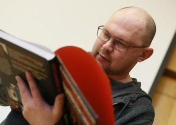 Роман о Тобольске назвали самой ожидаемой книгой года