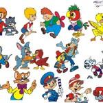 Тоболякам покажут сказки по советским мультфильмам