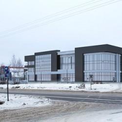 На месте клуба «Арлекино» построят спортивный клуб и гостиницу