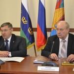 СИБУР и СУЭНКО договорились о развитии теплоснабжения в Тобольске