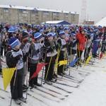 «Лыжню России» в Тобольске в очередной раз перенесли