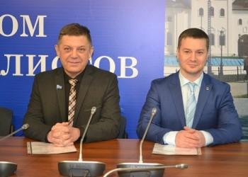 Александр Макаров: курение — причина преждевременных родов