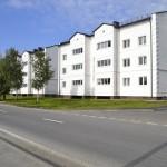 В Тобольске перевыполнили план по вводу жилья