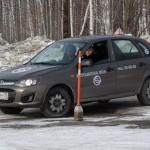 В Тобольске выбрали лучшую «автомаму». Фоторепортаж.