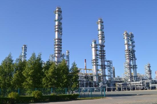 Тобольск-Нефтехим