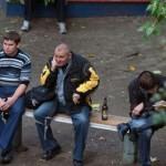 Тобольские активисты очистят дворы от пьяных компаний