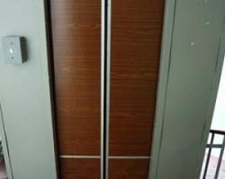 В Тобольске заменят больше тридцати лифтов