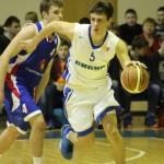Тобольский «Нефтехимик» дважды переиграл воронежских баскетболистов