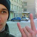 Туристы нашего города: Денис из Владивостока