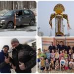 Лучшие посты марта от сайта Tobgorod