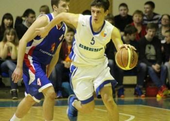 БК «Нефтехимик» занял пятое место в чемпионате России