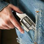 В Тобольске свыше пяти тысяч владельцев оружия