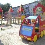 В Тобольске благоустроят 18 дворов