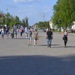 Пик туристов в тобольском музее-заповеднике приходится на июль