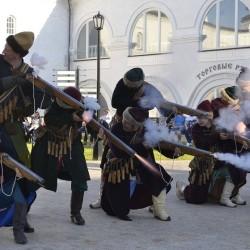 Ночь музеев в Тобольске: от стрельбы из пушки до тюремного карцера