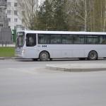Проезд в тобольских автобусах подорожает до 20 рублей