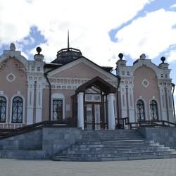 Ночь музеев в Тобольске будет бесплатной