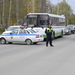 В Тобольске перекроют дороги из-за первомайского шествия