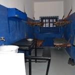 Посетители музейной ночи постреляют из лука и выпьют чай в тюрьме