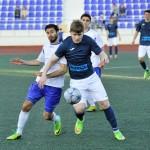 ФК «Тобол» одержал волевую победу над Магнитогорском