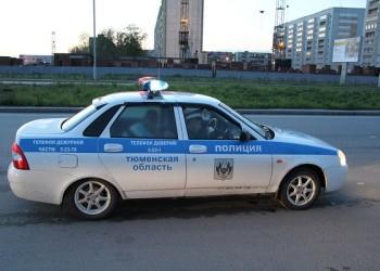Тобольские инспекторы предложат водителям поспать