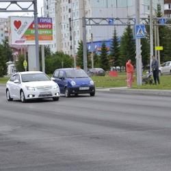 В День города в Тобольске перекроют дороги