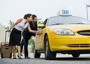 В тобольских такси установят аудио-гиды для туристов