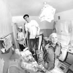 В Тобольске откроют школу для пенсионеров-волонтеров