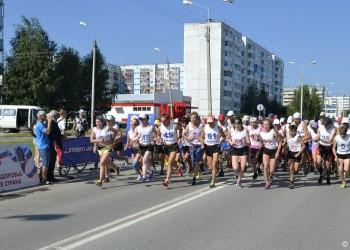 Тоболяков ждут на соревнованиях по футболу и легкоатлетическом пробеге