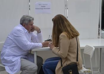 Половина записавшихся к врачу тоболяков не приходит на прием
