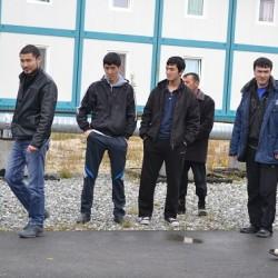 В Тобольск приезжают работать граждане Турции, Китая и Кореи