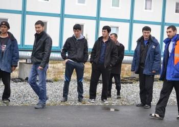 В Тобольске трудятся свыше 10 тысяч иностранцев