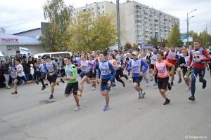 Всероссийский день бега «Кросс нации» пройдет в Тобольске