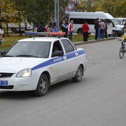В Тобольске перекроют движение из-за «Кросса Нации»