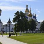 Тобольский Кремль не разместят на банкнотах в 200 и 2000 рублей