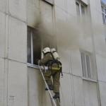В Тобольске выросло число пожаров