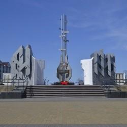 «Вечный огонь» — лучший памятник Тобольска