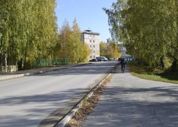 В Тобольске может появиться микрорайон Ершовский и проезд Театральный