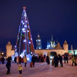 11 мест в Тобольске, которые необходимо посетить в новогодние праздники