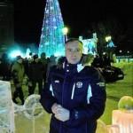 Владимир Мазур поздравил тоболяков с Новым годом