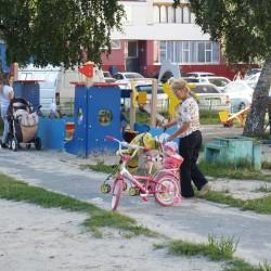В Тобольске выберут самый безопасный двор
