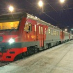 Дополнительная электричка свяжет Тюмень и Тобольск