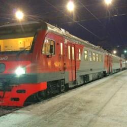 Первые пассажиры поезда Тюмень — Тобольск проедут бесплатно и получат подарки