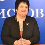 Светлана Сидорова возглавила тюменский музейный комплекс имени Словцова