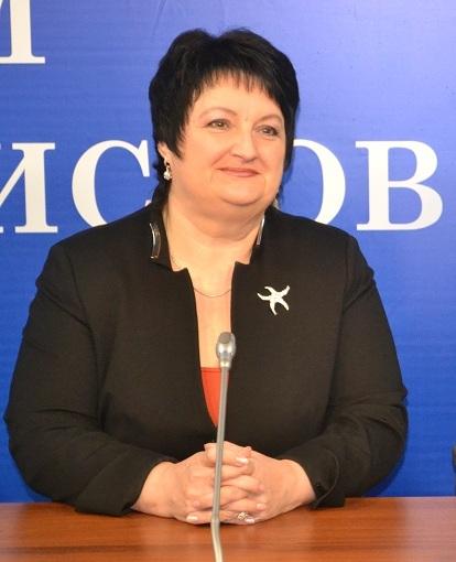Сидорова-Радченко